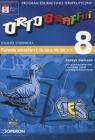 Ortograffiti 8 Zeszyt ćwiczeń Pisownia wyrazów z Ę EN EM Ą ON OM JI II