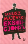 Ekshibicjonista Opowiadania nie tylko erotyczne Majewski Janusz