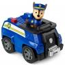 Psi Patrol: Pojazd podstawowy z figurką - Chase i wóz policyjny (6052310/20114321)