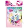 Pamiętnik zamykany My Little Pony (316617)