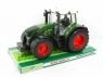 Traktor z napędem 40cm  - zielony