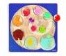 Drewniane puzzle Ludi & Co (DJ01806)