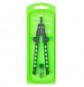 Cyrkiel Factory Neon zielony (174339 FC)
