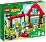 Lego Duplo: Przygody na farmie (10869)