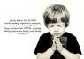 Kartka 21 z wersetem A tych, którzy Twe SŁOWO