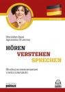 Horen Verstehen Sprechen Słuchaj ze zrozumieniem i ćwicz niemiecki Bęza Stanisław, Drummer Agnieszka
