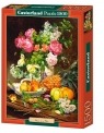 Puzzle 1500 Copy of Roses in a Vase (151202)