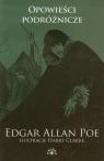 Opowieści podróżnicze Tom 3  Poe Edgar Allan