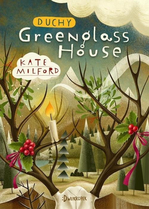 Greenglass House. Duchy hotelu Greenglass House. Tom 2 Milford Kate