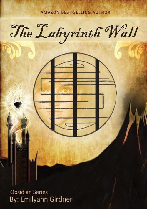 The Labyrinth Wall Girdner Emilyann