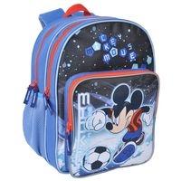 Plecak szkolny Myszka Miki (DMC-162)