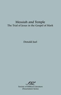 Messiah and Temple Juel Donald