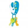 Pilot z kluczykami - Niebieski (SP83120)Wiek: 6m+