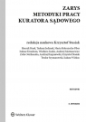 Zarys metodyki pracy kuratora sądowego Stasiak Krzysztof