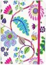 Notatnik mini Fantazyjne Kwiaty