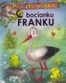 Puszczykowe nauki. O bocianku Franku A. Nożyńska-Demianiuk