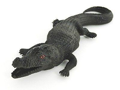 Figurka Adar krokodyl 35cm, realstyczny wygląd (492202)