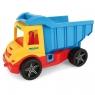 Multi Truck wywrotka z kręglami (32220)