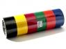 Taśma pakowa 50-tka mix kolorów 6 sztuk