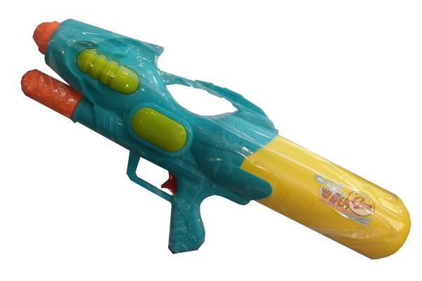 Pistolet na wodę - niebieski (FD015987)