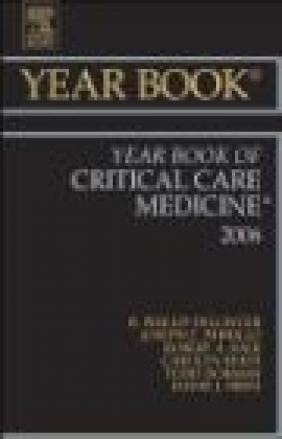 Year Book of Critical Care Medicine  2006