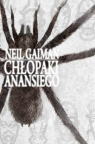 Chłopaki Anansiego  Gaiman Neil