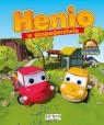 Samochodzik Henio