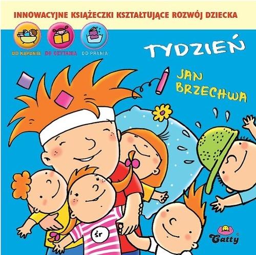 Tydzień Brzechwa Jan