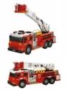 DICKIE Straż pożarna Fire Brigade, 62 cm (203719003026)