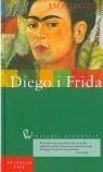 Diego i Frida Wielkie biografie 6 Le Clezio Jean-Marie Gustave
