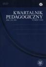 Kwartalnik Pedagogiczny 2/2016