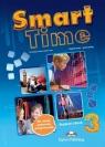 Smart Time 3, język angielski. Podręcznik, klasa 7-8. Virginia Evans, Jenny Dooley