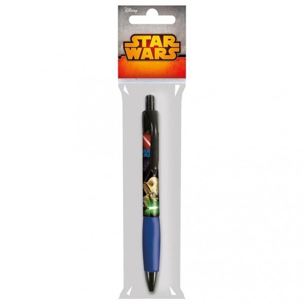 Długopis automatyczny B Star Wars 10 DERFORM