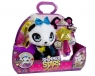 Shimmer Stars Błyskotki: Zestaw delux - panda (03586)