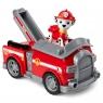 Psi Patrol: Pojazd podstawowy z figurką - Marshall i wóz strażacki (6052310/20114322)