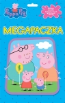 Świnka Peppa Megapaczka część 1