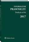 Informator Prawniczy. Tradycja od lat 2017, zielony (format B6)