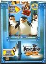 Pingwiny z Madagaskaru - Naklejki (saszetka 5 naklejek) (EPM30820)