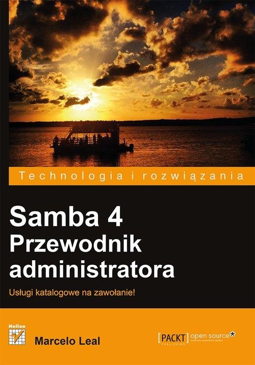 Samba 4 Przewodnik administratora Leal Marcelo
