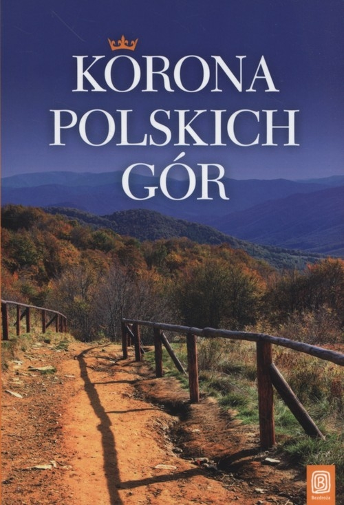 Korona Polskich Gór Bzowski Krzysztof