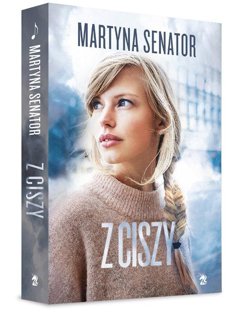 Z ciszy Senator Martyna
