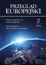Przegląd Europejski 2/2019