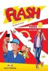 Flash Klasa 6. Student's Book (Podręcznik wieloletni) Jenny Dooley