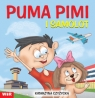 Puma Pimi i samolot cz. 5 sylaby ze spółgł. S, Z