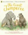 The Giant Jumperee Donaldson Julia