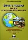 z.Geografia LO KL 2 Ćwiczenia Zakres rozszerzony Świat i Polska - system Artur Przystarz, Grażyna Wnuk
