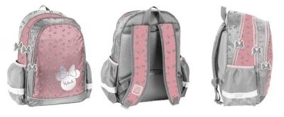 Plecak szkolny Minnie DMNN-081 PASO
