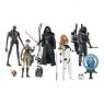 Star Wars Figurka Rogue One, różne rodzaje (B7072)