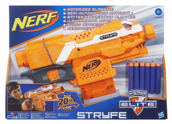 Nerf Nstrike Elite Stryfe Blaster (A0200)