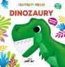 Dinozaury. Motoryka smyka
